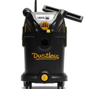 Dustless HEPA Wet Dry Pro 8gal