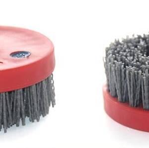 GYRO Wire Abrasive Brush