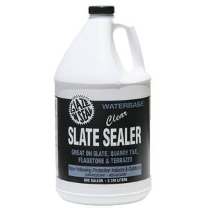 GLAZE N SEAL Slate Sealer