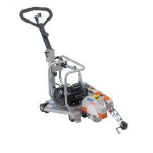 SUPERABRASIVE Lavina Floor Polishers - Sawcutting Specialties